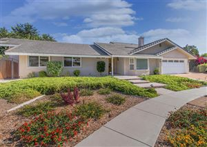 Photo of 124 ERTEN Street, Thousand Oaks, CA 91360 (MLS # 217011589)