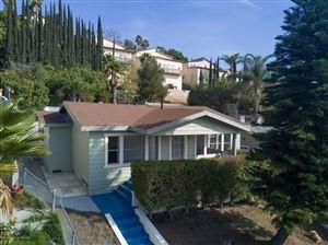 Photo of 533 ISABEL Street, Los Angeles , CA 90065 (MLS # 817000589)