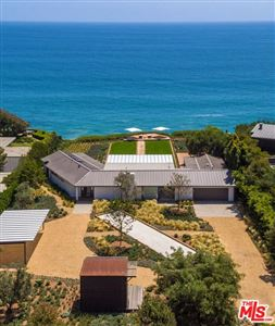 Photo of 28868 CLIFFSIDE Drive, Malibu, CA 90265 (MLS # 17265590)