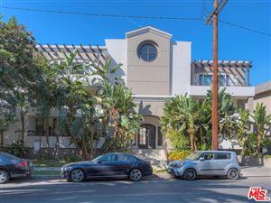 Photo of 4637 WILLIS Avenue #208, Sherman Oaks, CA 91403 (MLS # 17280590)