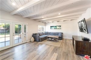 Photo of 22509 CLARENDON Street, Woodland Hills, CA 91367 (MLS # 17295590)