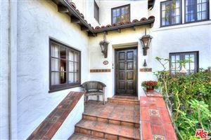 Photo of 2467 MORENO Drive, Los Angeles , CA 90039 (MLS # 17267592)