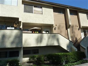 Photo of 689 COUNTY SQUARE Drive #30, Ventura, CA 93003 (MLS # 217011592)