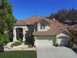 Photo of 2510 KIRSTEN LEE Drive, Westlake Village, CA 91361 (MLS # 217010593)