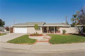 Photo of 2278 JOIE Court, Simi Valley, CA 93063 (MLS # 217012593)