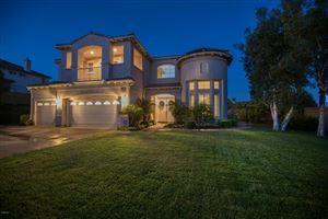 Photo of 2190 ROSA VISTA Terrace, Camarillo, CA 93012 (MLS # 217007594)