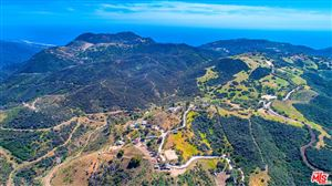 Photo of 1172 ENCINAL CANYON Road, Malibu, CA 90265 (MLS # 17240596)