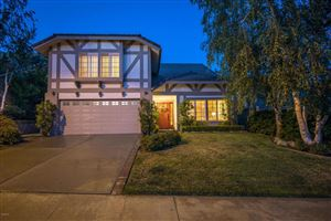 Photo of 380 MEDEA CREEK Lane, Oak Park, CA 91377 (MLS # 217006597)