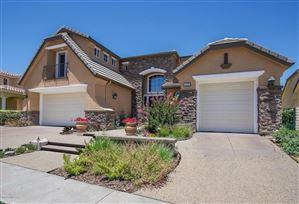 Photo of 3159 EAGLEWOOD Avenue, Thousand Oaks, CA 91362 (MLS # 217007597)