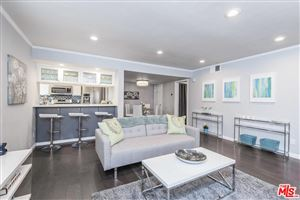 Photo of 4190 DUQUESNE Avenue #1, Culver City, CA 90232 (MLS # 17273598)