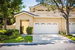 Photo of 961 MISTY CANYON Avenue, Westlake Village, CA 91362 (MLS # 217011598)