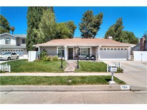 Photo of 724 GREENBRIAR Avenue, Simi Valley, CA 93065 (MLS # SR17142598)