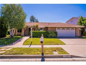 Photo of 229 LOCUST Avenue, Oak Park, CA 91377 (MLS # SR17114599)