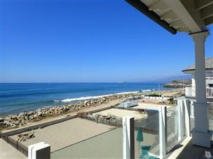 Tiny photo for 5454 RINCON BEACH PARK Drive, Ventura, CA 93001 (MLS # 217003600)