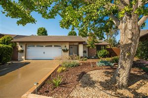 Photo of 619 CALLE DEL SUR, Thousand Oaks, CA 91360 (MLS # 217008601)