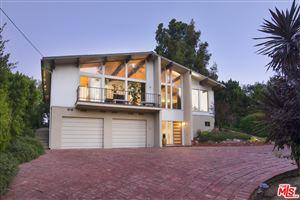 Photo of 4628 NOB HILL Drive, Los Angeles , CA 90065 (MLS # 17269602)