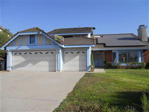 Photo of 13820 DONNYBROOK Lane, Moorpark, CA 93021 (MLS # 217011602)