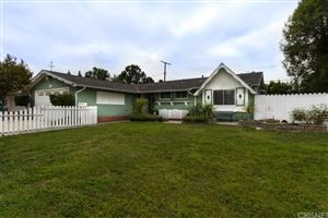 Tiny photo for 22838 RUNNYMEDE Street, West Hills, CA 91307 (MLS # SR17215602)