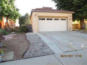 Photo of 15374 BRAUN Court, Moorpark, CA 93021 (MLS # 217007603)