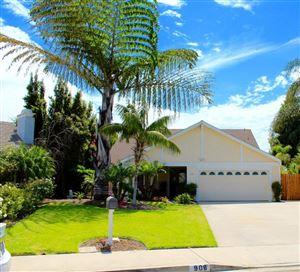 Photo of 908 COMANCHE Court, Camarillo, CA 93010 (MLS # 217009603)
