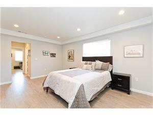 Photo of 17837 BULLOCK Street, Encino, CA 91316 (MLS # SR17139603)