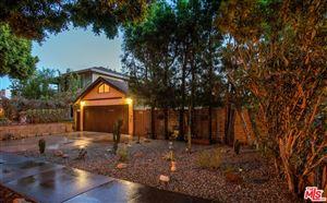 Photo of 4239 MADISON Avenue, Culver City, CA 90232 (MLS # 17273606)