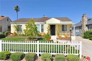 Photo of 1222 North ONTARIO Street, Burbank, CA 91505 (MLS # 17240608)