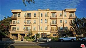Photo of 956 South WILTON Place #303, Los Angeles , CA 90019 (MLS # 17288608)