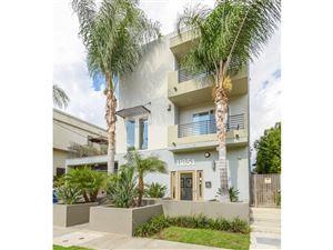 Photo of 11851 LAURELWOOD Drive #106, Studio City, CA 91604 (MLS # SR17125608)