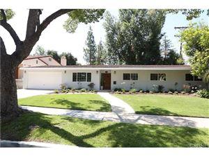 Photo of 1716 WABASSO Way, Glendale, CA 91208 (MLS # SR17161608)