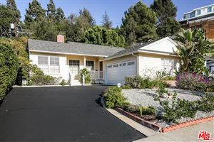 Photo of 5718 TELLEFSON Road, Culver City, CA 90230 (MLS # 17278610)