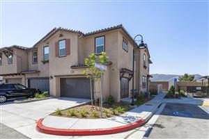 Photo of 6412 SUMMIT VILLAGE Lane #1, Simi Valley, CA 93063 (MLS # 217007611)