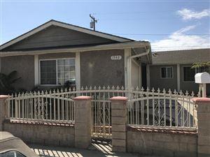 Photo of 1542 MORRIS Street, Oxnard, CA 93030 (MLS # 217011611)