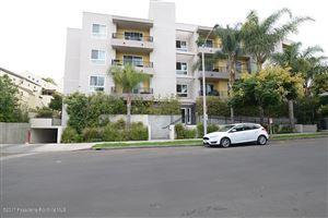 Photo of 11115 ACAMA Street #103, Studio City, CA 91604 (MLS # 817002611)