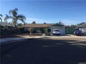 Photo of 12234 East HERSHEY Street, Sun Valley, CA 91352 (MLS # SR17240611)
