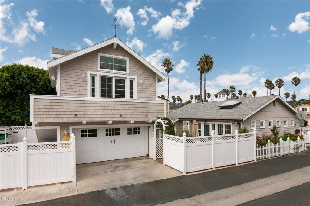 Photo for 1143 BRUNSWICK Lane, Ventura, CA 93001 (MLS # 217011612)