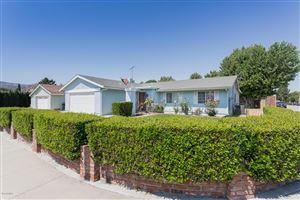 Photo of 2093 SUEDE Avenue, Simi Valley, CA 93063 (MLS # 217007614)