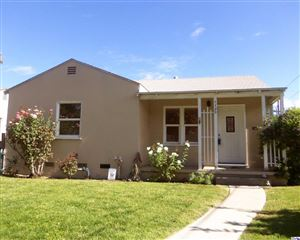 Photo of 1120 South LAKE Street, Burbank, CA 91502 (MLS # 317006615)