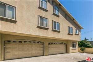 Photo of 552 North MADISON Avenue, Los Angeles , CA 90004 (MLS # 17270618)
