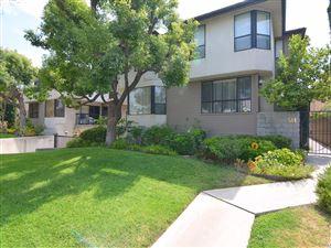 Photo of 514 North ISABEL Street #B, Glendale, CA 91206 (MLS # 317005619)