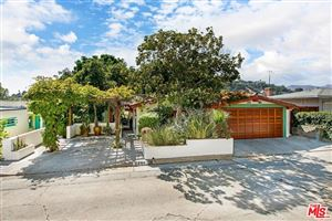 Photo of 2201 PANORAMA Terrace, Los Angeles , CA 90039 (MLS # 17260620)