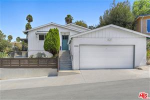 Photo of 3666 MIMOSA Drive, Los Angeles , CA 90065 (MLS # 17264620)