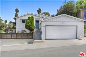 Photo of 3666 MIMOSA Drive, Los Angeles , CA 90065 (MLS # 17264620)