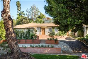 Photo of 2412 South BEVERLY Drive, Los Angeles , CA 90034 (MLS # 17281620)