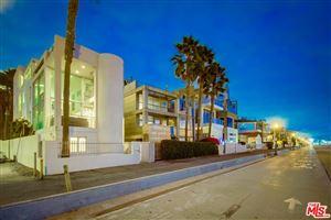 Photo of 1255 PALISADES BEACH Road, Santa Monica, CA 90401 (MLS # 17286620)