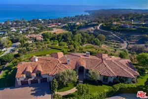 Photo of 6269 PORTERDALE Drive, Malibu, CA 90265 (MLS # 17295620)