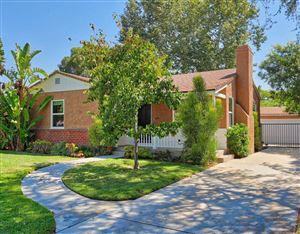 Photo of 824 North CALIFORNIA Street, Burbank, CA 91505 (MLS # 317005621)