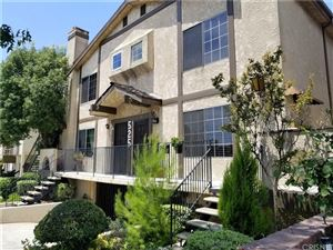 Photo of 525 East VERDUGO Avenue #D, Burbank, CA 91501 (MLS # SR17153621)