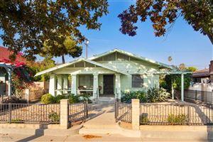 Photo of 440 CENTRAL Avenue, Fillmore, CA 93015 (MLS # 217008622)
