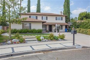 Photo of 2565 North PHYLLIS Street, Simi Valley, CA 93065 (MLS # 217011622)
